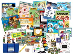 Grade 1 Support Materials