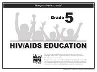 Grade 5 HIV